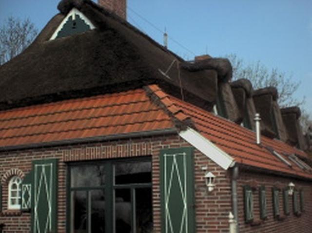 Friesenhäuser als Wohn- oder Ferienhaus